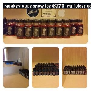 Premium liquid jakarta