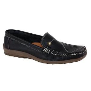 Sepatu Flat Kulit Wanita