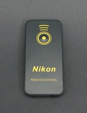 Wireless Remote shutter Canon Nikon Sony Bandung