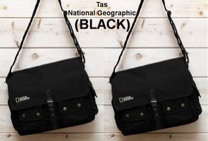 TAS KAMERA NATIONAL GEOGRAPHIC (hitam) Bandung