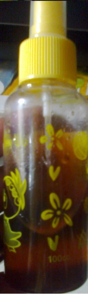 minyak detox