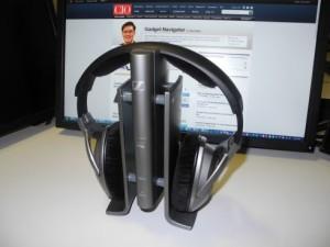 HeadPhone Sennheiser RS180