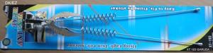 Decorative Antena Mobil Garuda Terbang