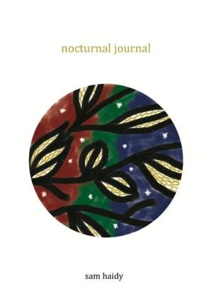 Nocturnal Journal - Sam Haidy