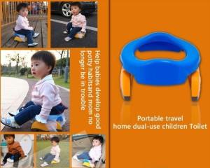Toilet Portable For Kids