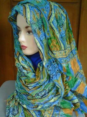PASHMINA ARABIAN BLINK