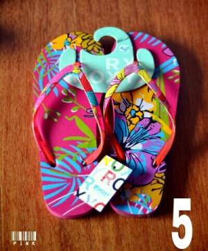Sandal Roxy Import