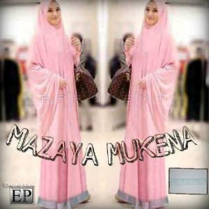 MAZAYA MUKENA