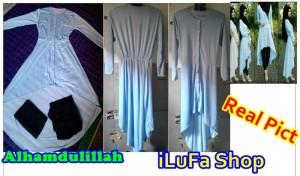 SAFIRA SET PENGUIN DRESS
