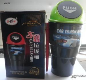 Tong Sampah Mini