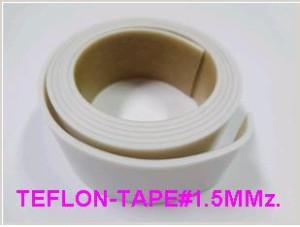 Spare Part TEFLON-TAPE#2.0MM