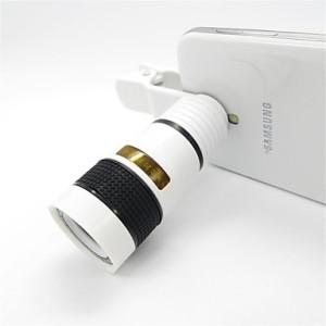 Tele Lens 8x Universal