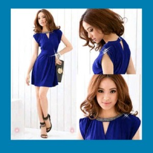 Dress Blue 001