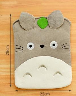 Kantong IPAD Kartun Totoro