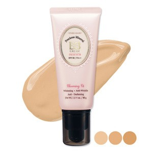etude precious mineral blooming fit SPF 30 PA++