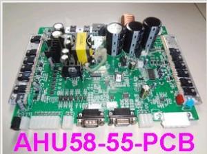 Spare Part Powermax - AHU58-55-PCB