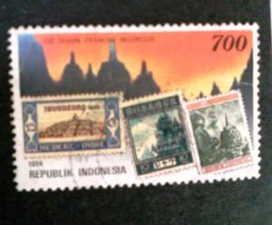 Nederland Indie 1994