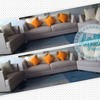 sofa set AF899