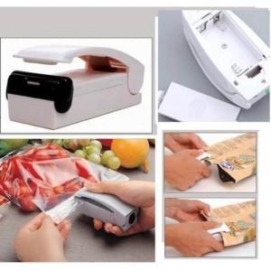 Hand Sealer mini / alat press makanan