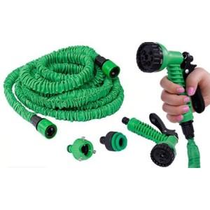Selang x hose / magic hose / alat semprot taman