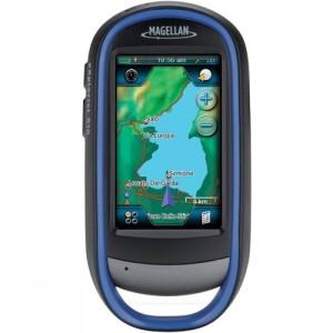 GPS Navigasi Magellan Explorist 510