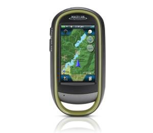 GPS Navigasi Magellan Explorist 610