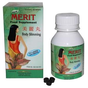 Sari Sehat New Merit solusi Tubuh Langsing