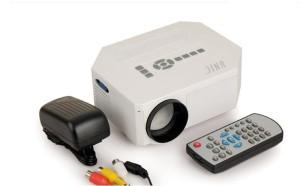 Mini LED Projector Gen 3 ( UC30 )