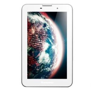 """Lenovo A3300 Tablet 7.0""""- Putih"""