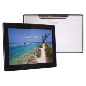 Zyrex OnePad SM742 Dual Core