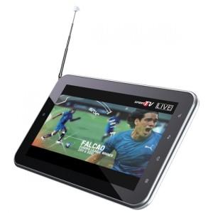 Cyrus TVPad Slim 3G Wifi