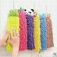 Hand towel / Lap Tangan cendol Microfiber