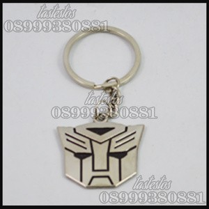 Gantungan Kunci Transformers ( Autobots )