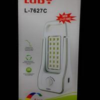 harga Lampu emergency luby Tokopedia.com