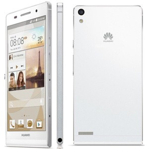 [LIMITED] Huawei Ascend P6 Smartphone (Original)