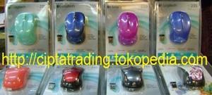Mouse Logitech M 235