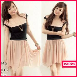 dress mocca
