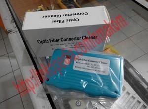 Fiber Connector Cleaner (OAM / CLETOP)