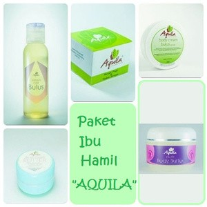 paket skincare aman ibu hamil FREE PARABEN, MERCURY, HAQI