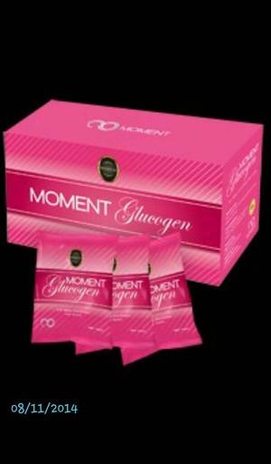 Moment Glucogen