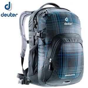 Tas Laptop Deuter Graduate Blueline Check