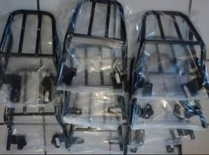 BAGEL BRACKET BOX MOTOR