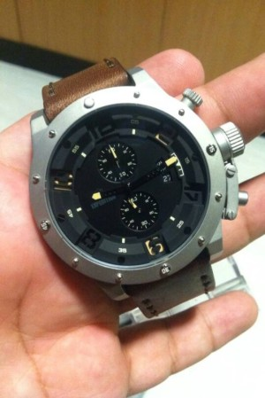 expedition 6381 grey brown