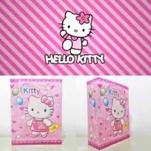 Kantong Tas Plastik Kresek Hello Kitty Small