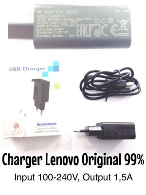 Charger Lenovo Original 99%