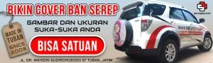 SARUNG BAN SEREP MOBIL