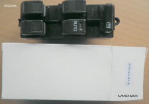 Switch Power Window Avanza / Xenia (Master)