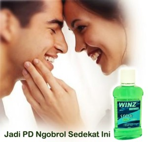 Winz Mouthwash