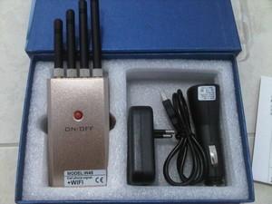 harga Jammer penghilang sinyal GSM/CDMA/GPS/Wifi (sangat berguna) Tokopedia.com