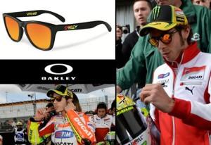 Kacamata Oakley Frogskins